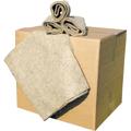Obrazek Mata okołoporodowa z rolki konopnej 40 szt. (50345-00-00)