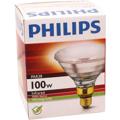 Obrazek Promiennik Infrared Philips 100 W,  biały (50269-00-00)