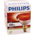 Obrazek Promiennik Infrared Philips 100 W,  czerwony (50222-00-00)