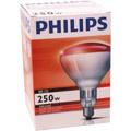 Obrazek Promiennik Infrared Philips 250 W,  czerwony (50243-00-00)