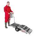 Obrazek Wózek do transportu martwych zwierząt MB Porkys Pick Up XL