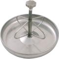 Obrazek Karmnik dla prosiąt ze stali nierdzewnej (1.6 L)