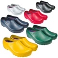Picture of Buty Ogrodowe JOLLY FASHION CLOG
