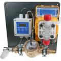 Obrazek HQ-Easymix pompa dozująca dla kwasów do  2,5 % (70307-00-00)