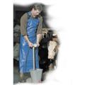 Obrazek Fartuch np. do dojenia i czyszczenia (80 x 120 cm) - niebieski