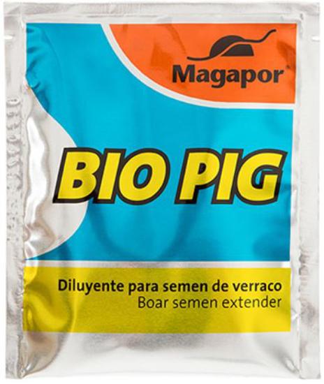 Picture of Rozcieńczalniki nasienia  BIO-PIG 2-3 dniowy  firmy Megapor    na 1 L