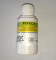 Picture of FLY-OUT 100 ml do skutecznego zwalczania much.